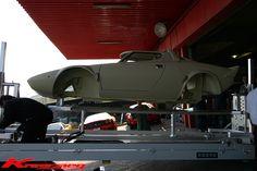 Lancia Stratos full chassis restoration done by Kreissieg - Teamspeed.com Car Restoration, Alfa Romeo, Maserati, Cars, Vehicles, Exotic Cars, Autos, Car, Car