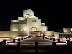 Museum of Islamic Art Qatar (Museum Tour) – Bookingvision Travel Deals, Travel Tips, Travel Destinations, Travel Advise, Beste Hotels, Group Travel, Doha, Day Tours, Islamic Art