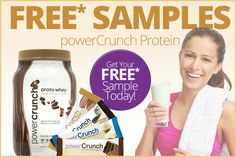 Sign up for Free Samples of Power Crunch Protein Bars & Shake Mixes! jQuery(document).ready(function($) { 	$.post('http://www.freebiesdip.com/wp-admin/admin-ajax.php', {action: 'wpt_view_count', id: '6923'});
