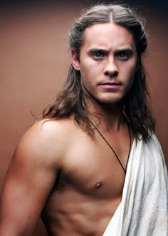 jared leto young