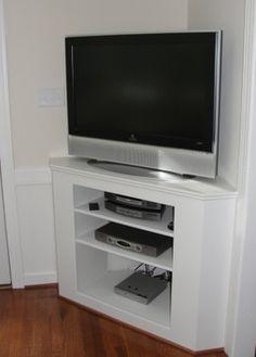 tv stand - Corner Tv Stand Ikea
