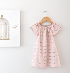 Toddler+Girl+DressFrench+Bunting+FlagsBaby+Infant+by+ChasingMini,+$45.00
