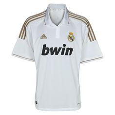 레알마드리드 11-12 유니폼 할인하네... 역대 제일 디자인 깔끔한 유니폼인듯. / Real Madrid $49.5