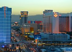 Things to do in Las Vegas. Read about Vegas Indoor Skydiving, the Stratosphere thrill rides, and other attractions when looking for Las Vegas things to do.