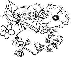 Free cool Christ coloring pictures | pictures to color printable pictures to color 2 printable pictures ...