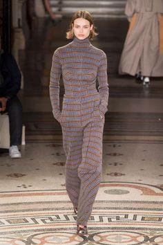 The top looks from Paris fashion week Fall 2017: Stella McCartney