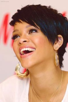 Rihanna...For listening her songs  visit our Music Station http://music.stationdigital.com/  #rihanna