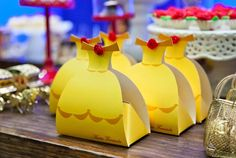 LEMBRANCINHA FESTA A BELA E A FERA...BEAUTY AND THE BEAST BIRTHDAY PARTY IDEAS