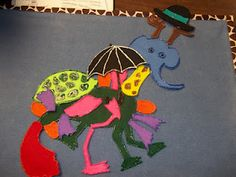 The Mixed-Up Chameleon by Eric Carle  (inspired by Miss Mary Liberry)