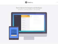 26 Examples Flat Design Websites for Inspiration