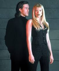 """ 'La Femme Nikita, called 'Nikita' in Canada, is a Canadian action / drama television series based on the French film 'Nikita' by Luc Besson."""