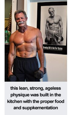 fit father project muscle building