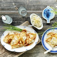 K-Supermarket - K-Supermarket French Toast, Cooking Recipes, Koti, Salad, Snacks, Breakfast, Morning Coffee, Appetizers, Salads