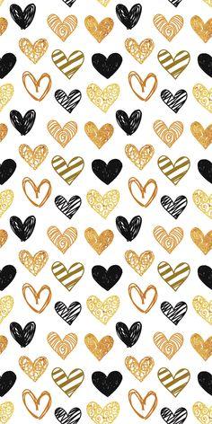 Iphone Background Wallpaper, Gold Wallpaper, Heart Wallpaper, Print Wallpaper, Galaxy Wallpaper, Aesthetic Iphone Wallpaper, Pattern Wallpaper, Aesthetic Wallpapers, Owl Background