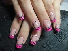 Prety nails !!