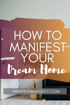 How To Manifest Your Dream Home – ManifestingBuddy of attraction manifesting career of attraction manifesting journal of attraction manifesting love of attraction manifesting money of attraction manifesting quotes of attraction manifesting signs Manifestation Law Of Attraction, Law Of Attraction Affirmations, Manifestation Meditation, Law Of Attraction Money, Attraction Quotes, Crush Quotes, Quotes Quotes, Manifesting Money, Gratitude Quotes