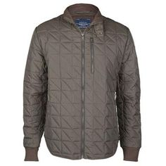 Mens Quilted Jacket Description: The Quilted Jacket from the well known brand Replay. Featuring a quilted texture and 3 pocket design, this makes for the perfect addition to your outerwear collection this season!      • Quilted  • Zip fastening   • 3 Pocket design  • Branding detail  • Curved hemline  • Outer: 100% ... http://qualityclothing.me.uk/mens-quilted-jacket-12/