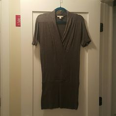 LAST CHANCE being donated by end of day Great with tights or leggings Banana Republic Dresses