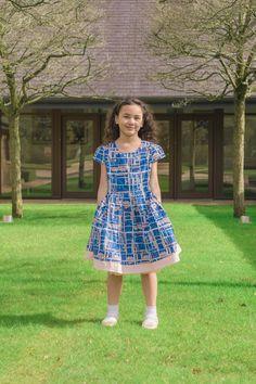 Spring Summer Fashion YUMI Dress Girls Fashion, girls summer dress, Girls style, Kids Fashion, Girls FASHION Photography, The Inspiration Edit