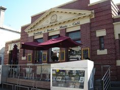 Adaptive reuse: former post office by Heritage Victoria, via Flickr