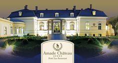 Chateau AMADE Slovakia