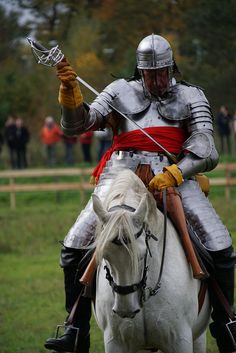 Battle for Grolle cuirassier