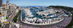 Monaco Grand Prix Yacht-chartering