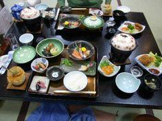 "Ryokan ""Oyado Yamakyu"" in Takayama, Gifu"