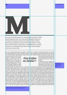 타이포그래피가 디자인의 인상과 성격을 보여준다면,레이아웃과 그리드는 디자인의 완성도와 쫀쫀함을 보여...