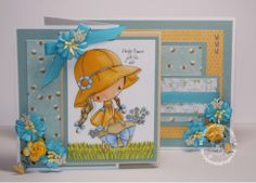 Some Dressy Girl Inspiration Girl Inspiration, Copics, Cardmaking, Dress Up, Challenges, Cards, Stamps, Coloring, Blog
