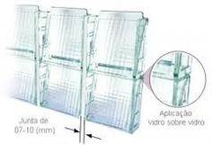 tijolo vidro ventilado - Pesquisa Google