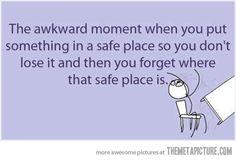 my life exactly.