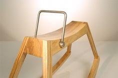 modern rocking horse. LOVE  Flex Inredning: Design för barn