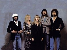 19 Things You Might Not Know About Fleetwood Mac | Secret affairs, rampant cocaine abuse, and a guitarist skipping out on the band to join a cult is just the tip of the iceberg. | Matthew Perpetua, BuzzFeed Staff, posted on Feb. 12, 2013