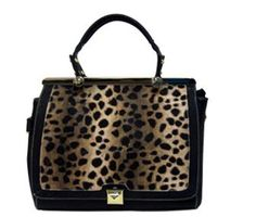 Picture of Conventionial Leather Purse