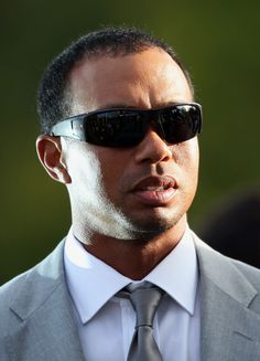 d1b1d57a53 Tiger Woods looks fierce with these Sunglasses Latest Sunglasses