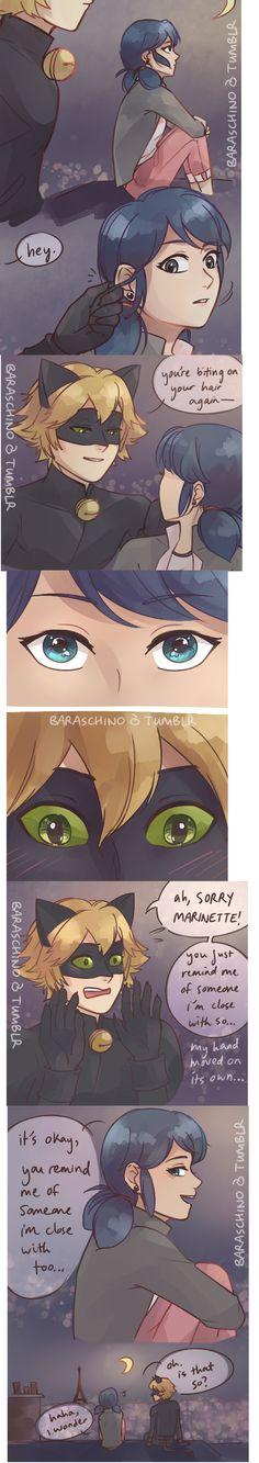 by baraschino on tumblr Miraculous ladybug