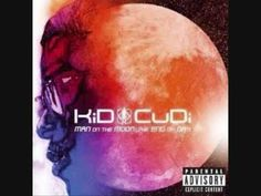 """#KiD_CuDi - Soundtrack To My Life - """"all these #emotions are pouring out of me"""""""