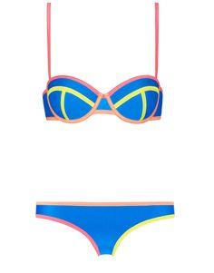 triangl bikini till salu