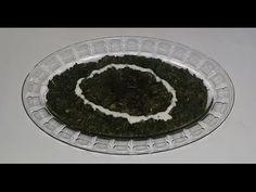 Spinach Borani