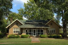 arts and crafts bungalow - Google Search