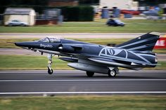 Mirage 3RS gris.