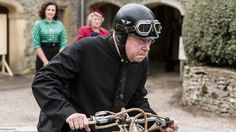 BBC One - Father Brown, Series 5, The Fire in the Sky
