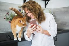 Explore 8 crazy apps that you won't believe exist! The team at Shopkick brings you the best new apps, from making money on your phone to entertaining your cat.