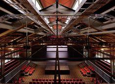 Gallery - Seabury Hall Creative Arts Center / Flansburgh Architects - 7