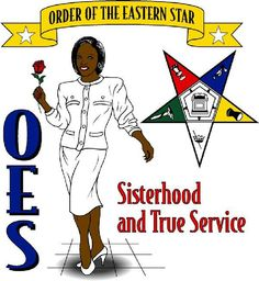 Sisterhood and True Service True Service, Sharon Johnson, Freemason Symbol, Jobs Daughters, My Sisters Keeper, Walk In The Light, Black Art Pictures, Star Images, Eastern Star
