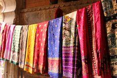 Precious Indian cloth