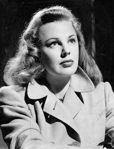 June Allyson, 1943