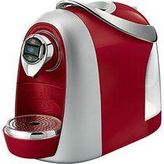 foto: Máquina de Café Espresso Multibebidas Tres Modo -  Vermelho
