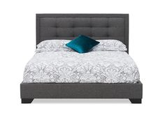 Breanne Queen Bed | Super A-Mart